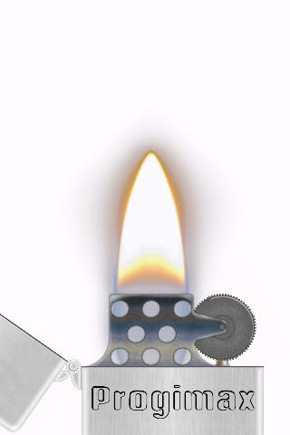 Lighter - screenshot