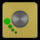 Volume Wheel Supreme icon