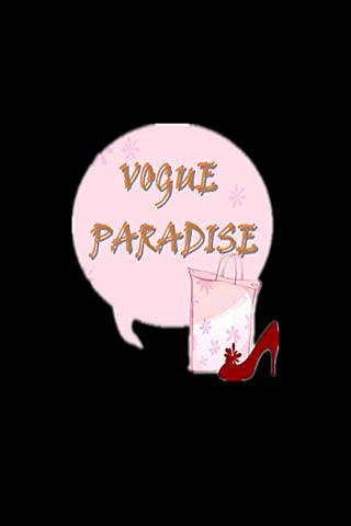 Vogue Paradise Fashion