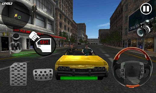 Такси Игры