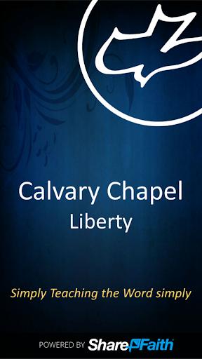 Calvary Chapel Liberty