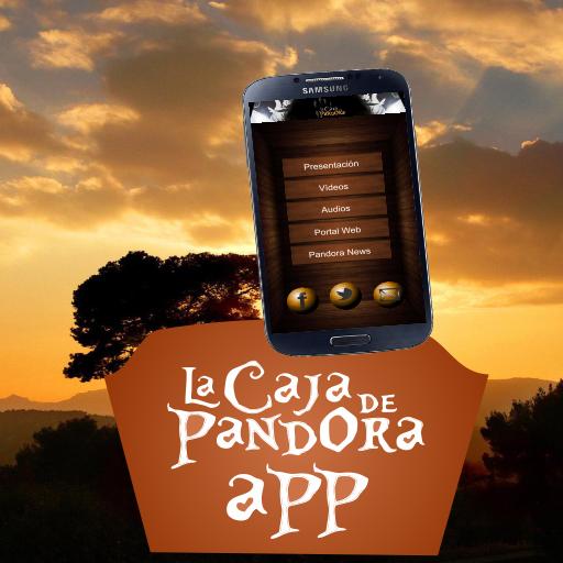 La Caja de Pandora TV