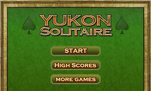Yukon Solitaire Free