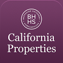 BHHSCalifornia.com Search icon