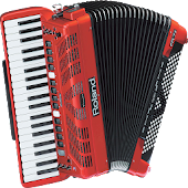 Learn To Play The Accordian