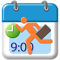 Working Log icon