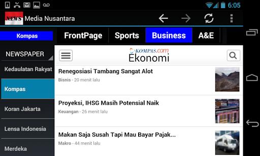 Media Nusantara Indonesia
