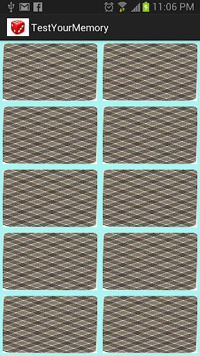 【免費紙牌App】Memory Game-APP點子