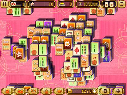玩棋類遊戲App|寿司女神麻将 - 豪华版免費|APP試玩