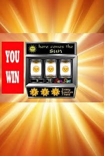 Sun Slot- screenshot thumbnail