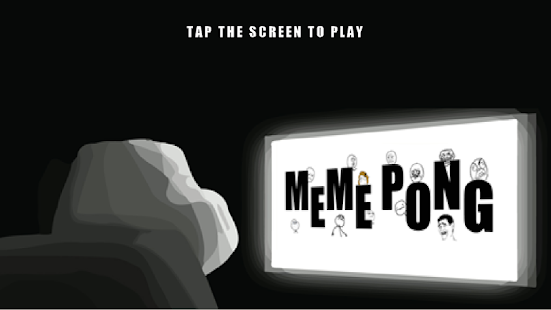Meme Ping Pong - screenshot thumbnail