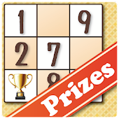 Download Sudoku Prizes APK to PC