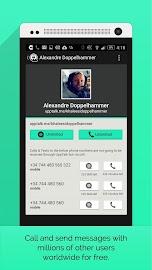 UppTalk WiFi Calling & Texting Screenshot 5