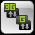 2G-3G Widget icon