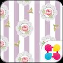 Girly Theme-Lavender Rose- icon