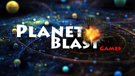 Planet Blast Games