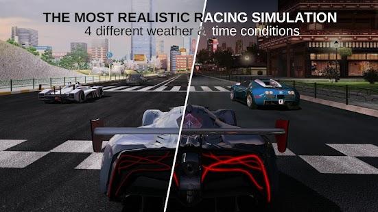 GT Racing 2: The Real Car Exp Screenshot 22