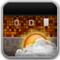 XperiaArc Go Launcher Ex Theme icon