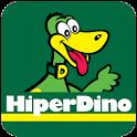 HiperDino Realidad Aumentada icon