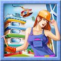 Небоскребы- экономическая игра logo