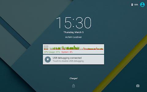 Usage Timelines Pro v1.8.3