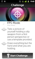 Screenshot of Photomash Free