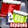 Flip 2 Match memory Seasons
