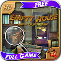 Empty House Free Hidden Object