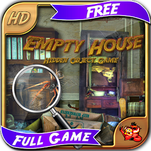 Empty House Find Hidden Object for PC and MAC