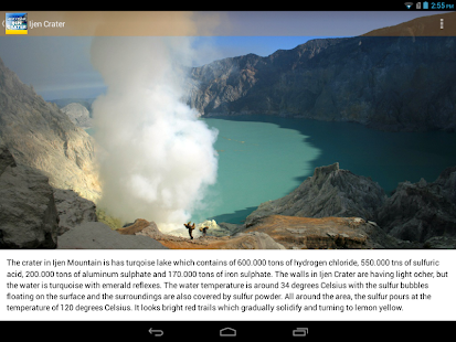 Discover Ijen Craters- screenshot thumbnail