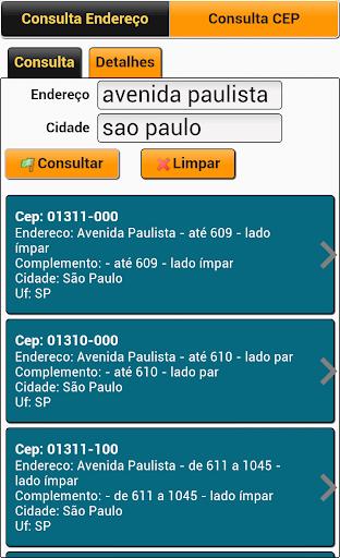 CEP Brasil