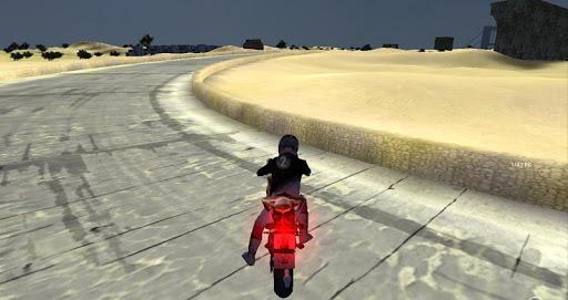 Big Motorcycle Game 3D