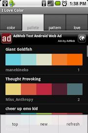 I Love Color Screenshot 1