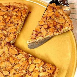 Almond Tart Crust