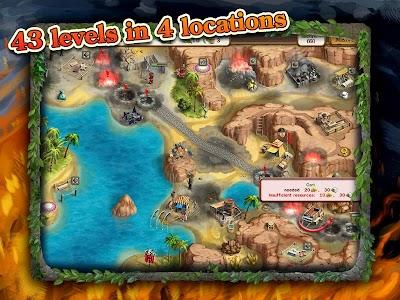 Roads Of Rome 3 (Freemium) v1.0