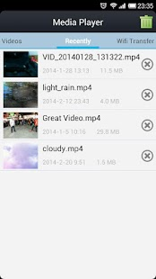 Media Player - screenshot thumbnail