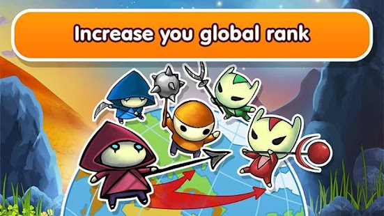 Mushroom Wars - screenshot thumbnail