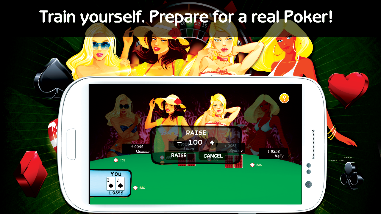 poker android free offline