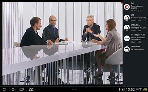 IPTV.iQ Mobile - screenshot thumbnail