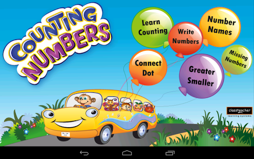 Kids Math Count Numbers Game 教育 App-愛順發玩APP