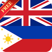 Offline English Tagalog Dict.
