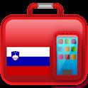 Kamere Slovenija logo