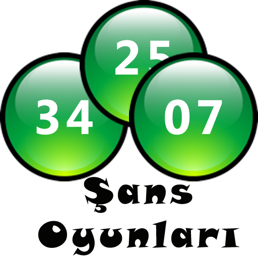 Milli Piyango Şans Oyunları file APK Free for PC, smart TV Download