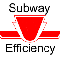 TTC Subway Efficiency Guide icon
