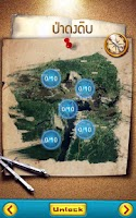 Screenshot of Find Hidden Mystery