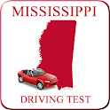 Mississippi Driving Test icon