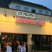 Joe Palombo's Mirabella Cafe