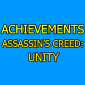 ListGuides: AC Unity