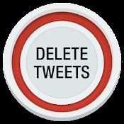 DELETE TWEETS: DLTTR
