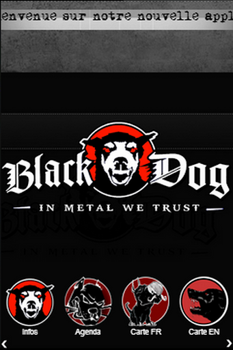 Black Dog Bar
